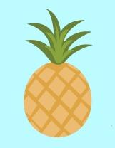 ananas bla